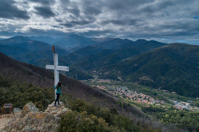 croix de le chapelle santa engracia