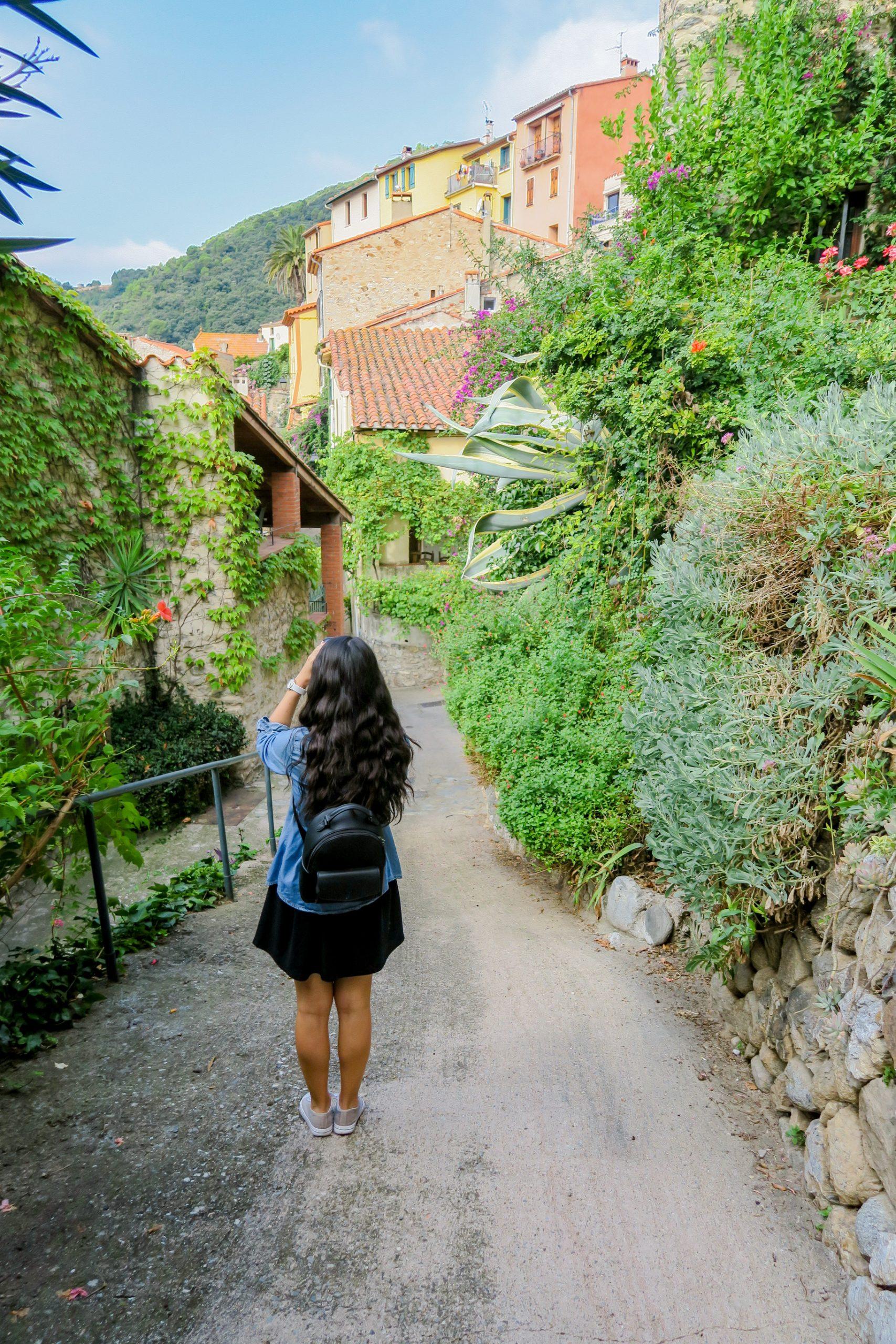 palalda village d'amélie les bains