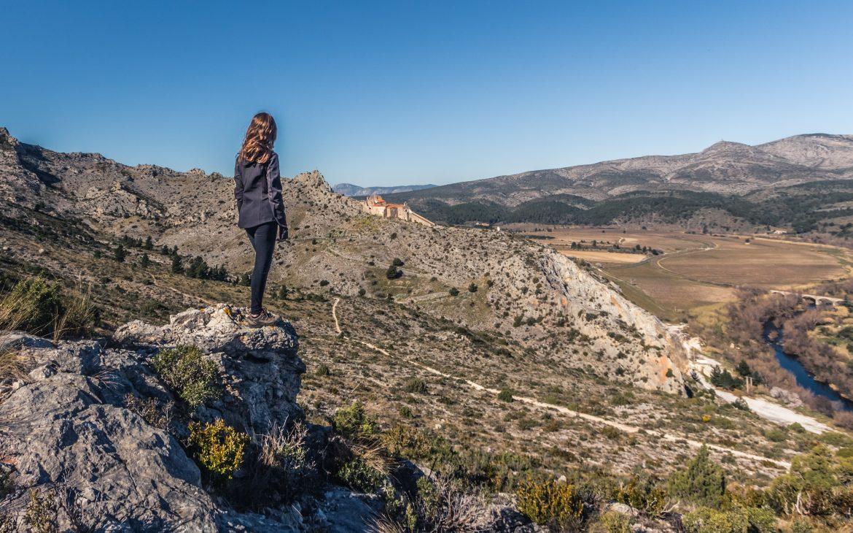 Mes 8 idées de balades faciles en Pyrénées-Orientales