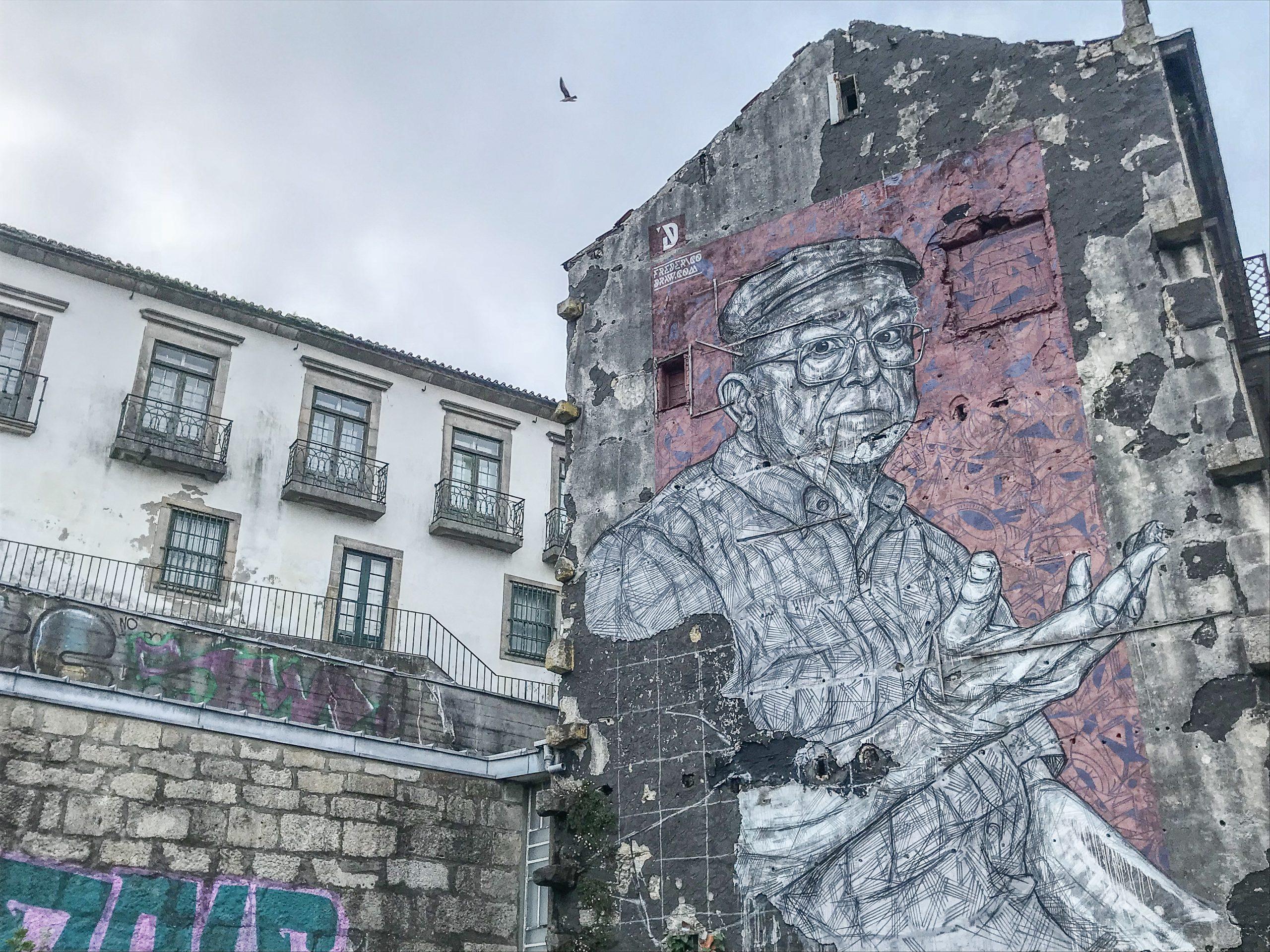 street art porto blog