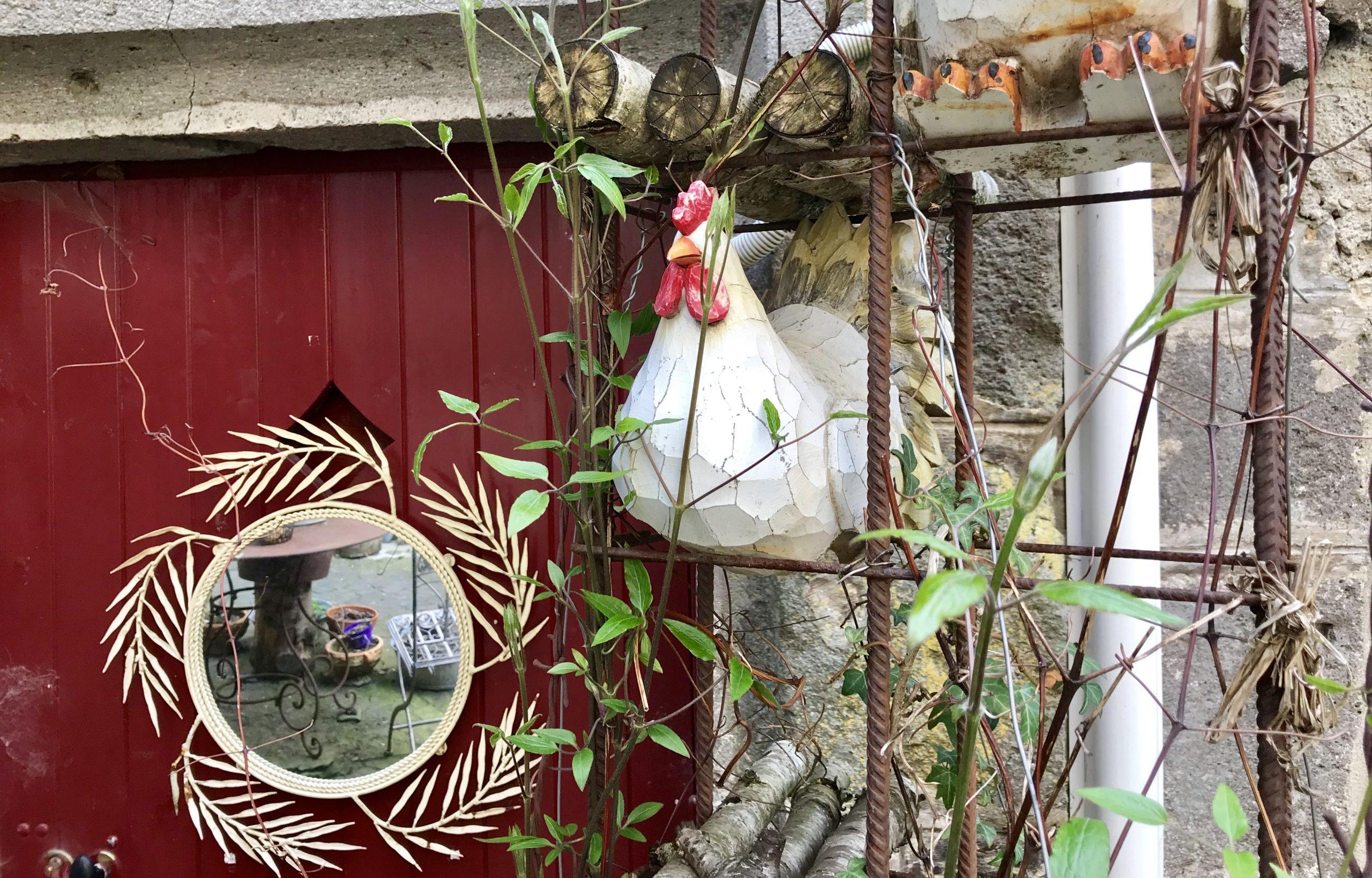 besse saint anastaise village auvergne puy de dome