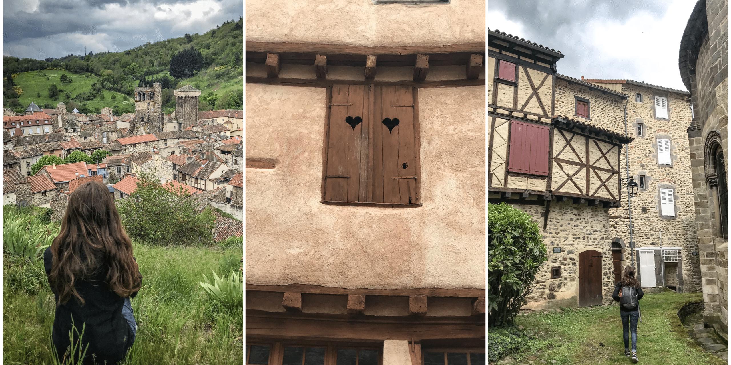 blesle plus beau village de france