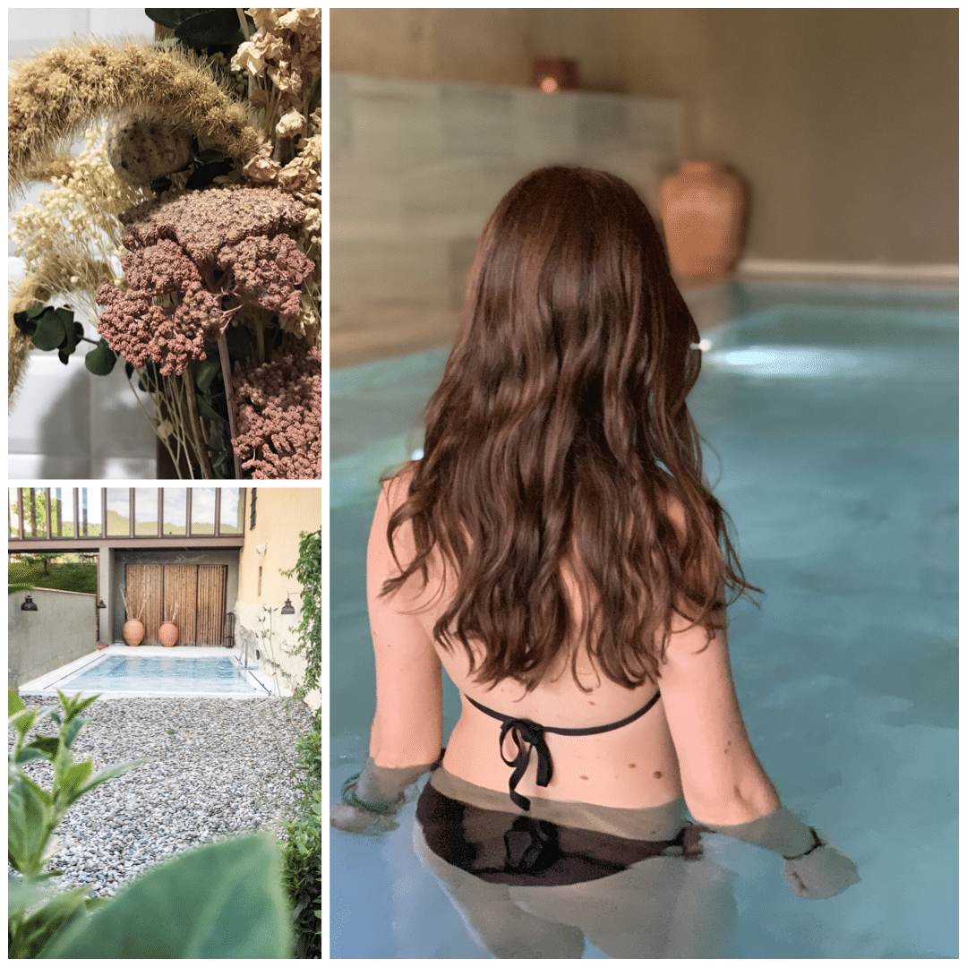 spa aire ancien baths vallromanes