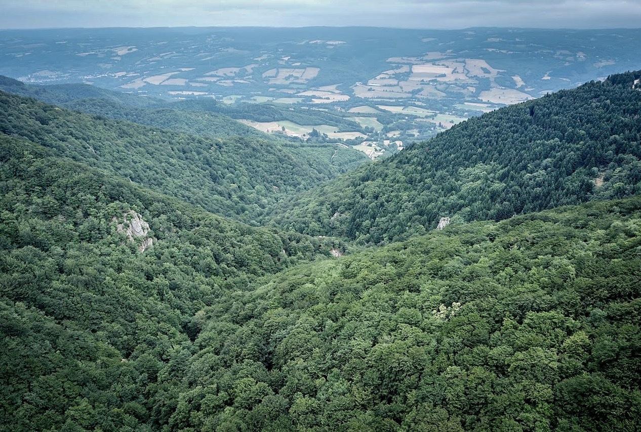 roc de peyremaux randonnée