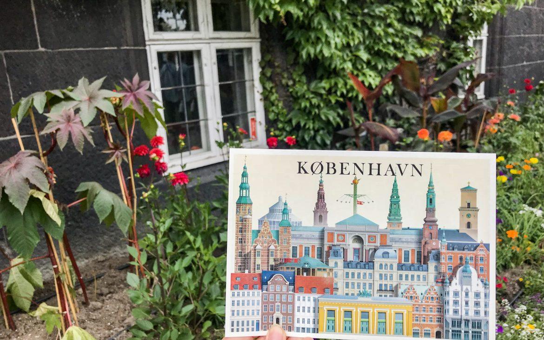 Copenhague en 8 lieux gratuits