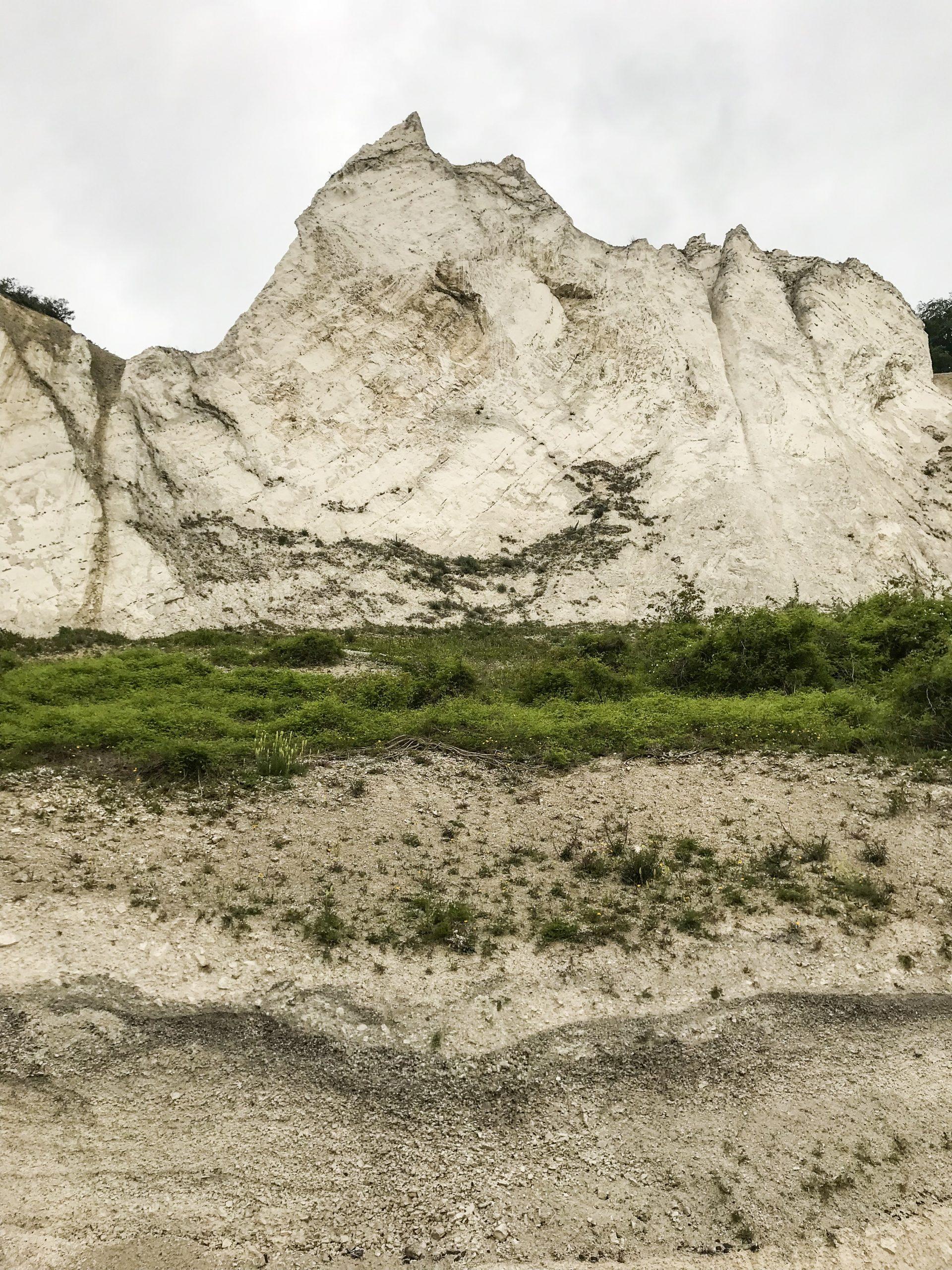 mons klint plus belles falaises du danemark