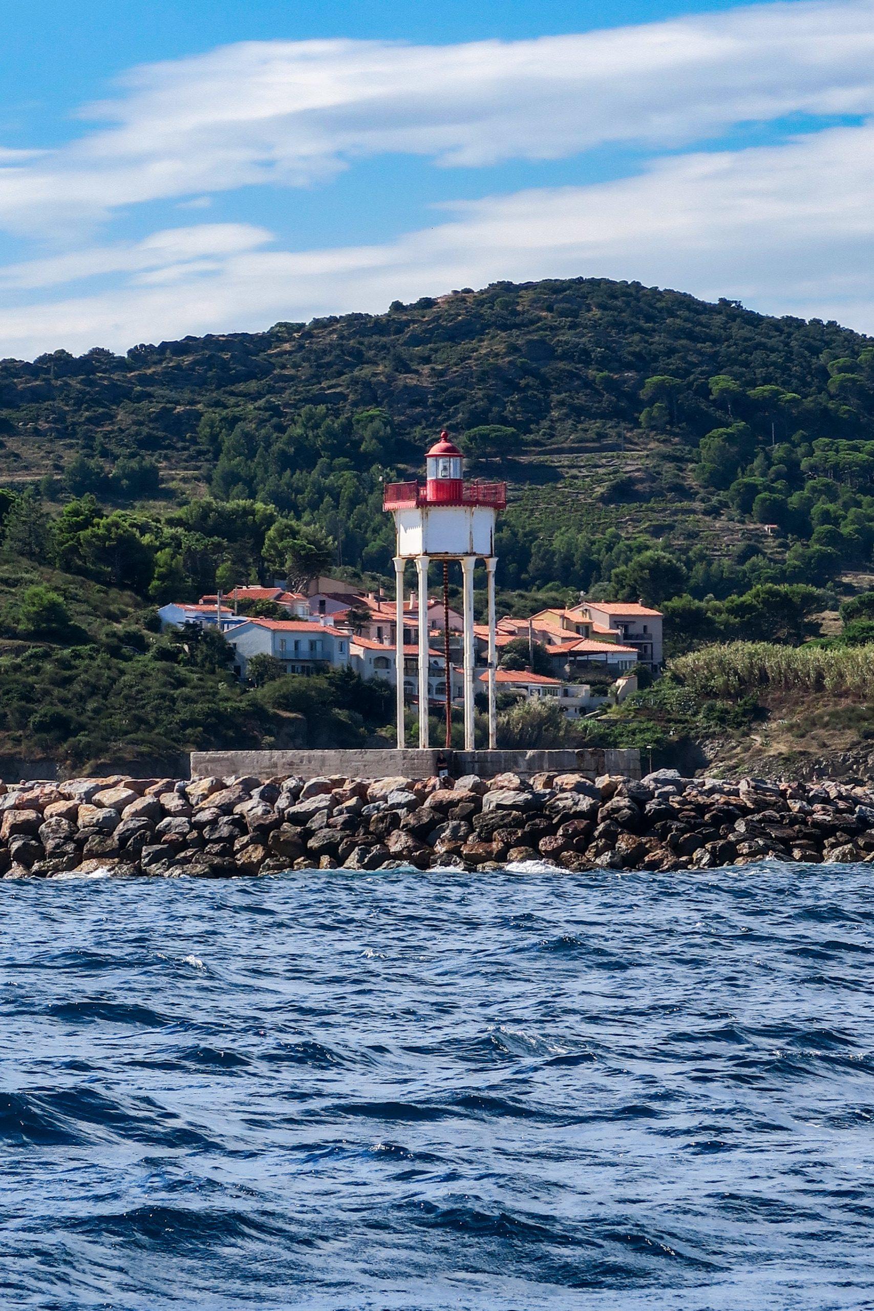 phare de port vendres