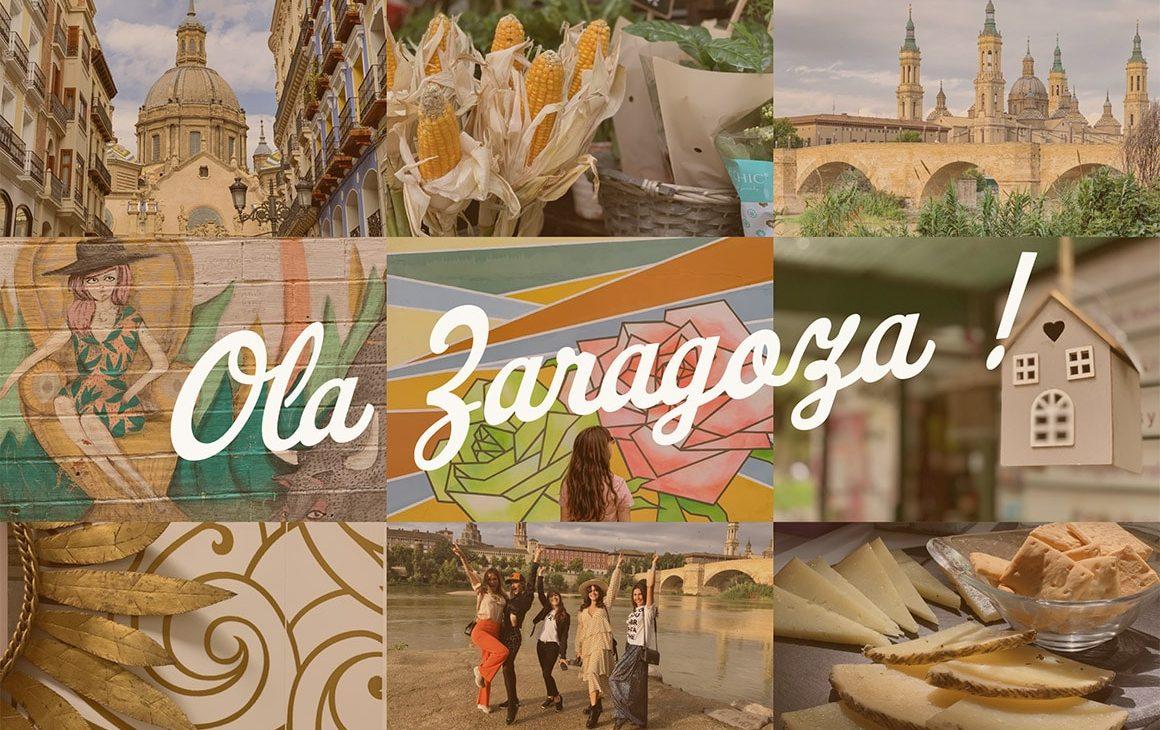 Visiter la fascinante Saragosse