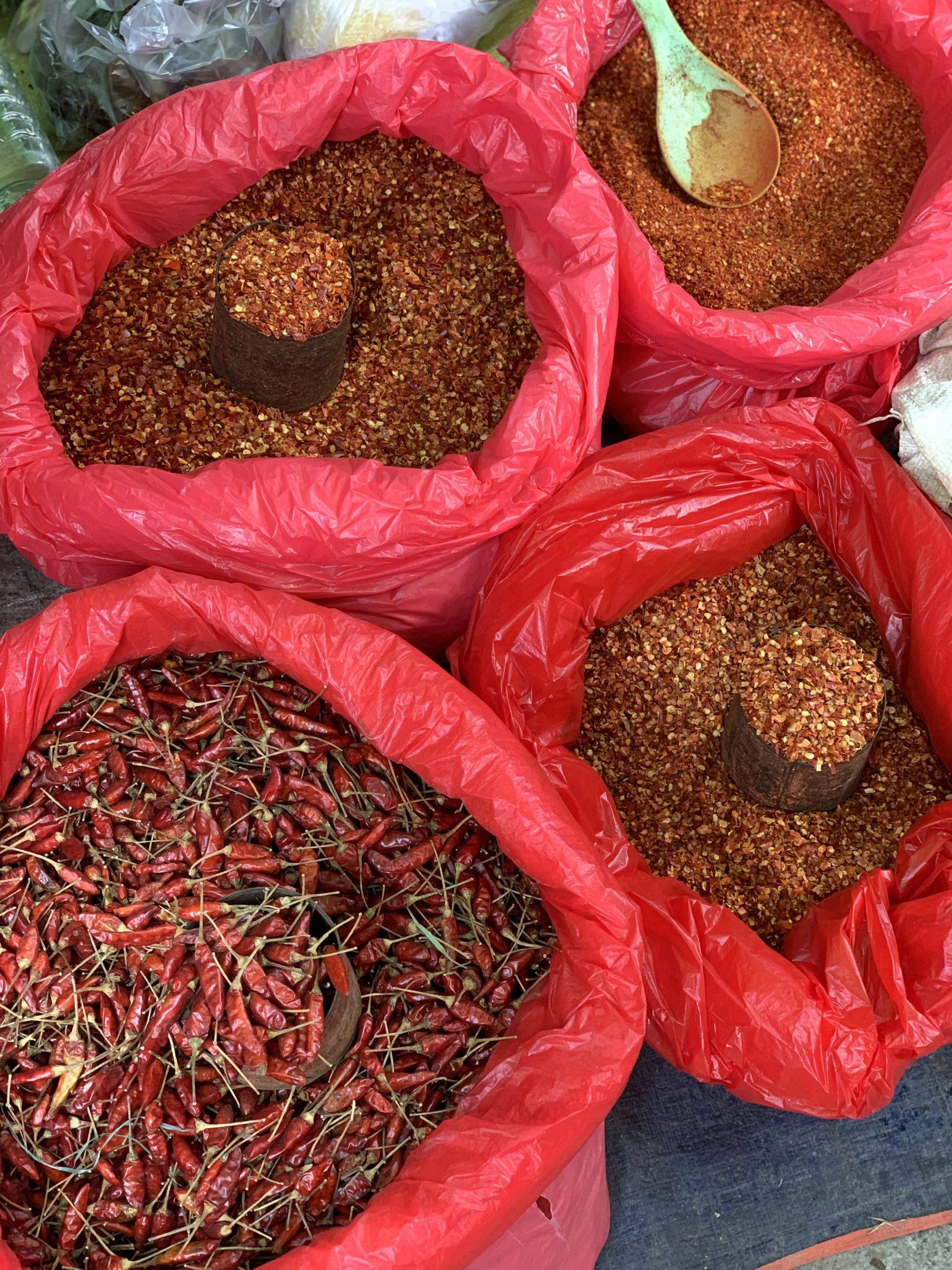 épices du marché des 5 jours