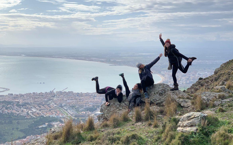 Le Puig de l'Aliga, une randonnée sur les hauteurs de Rosas