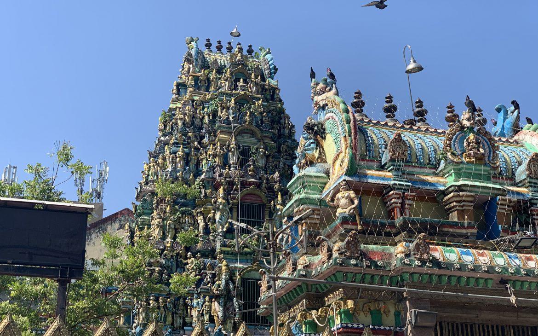 Sri Kaali Amman Tamil Temple