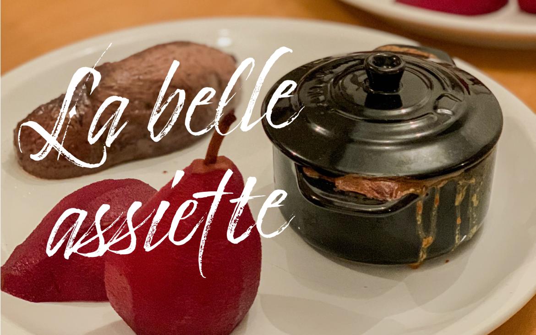 La belle assiette, s'offrir un chef à domicile à Perpignan