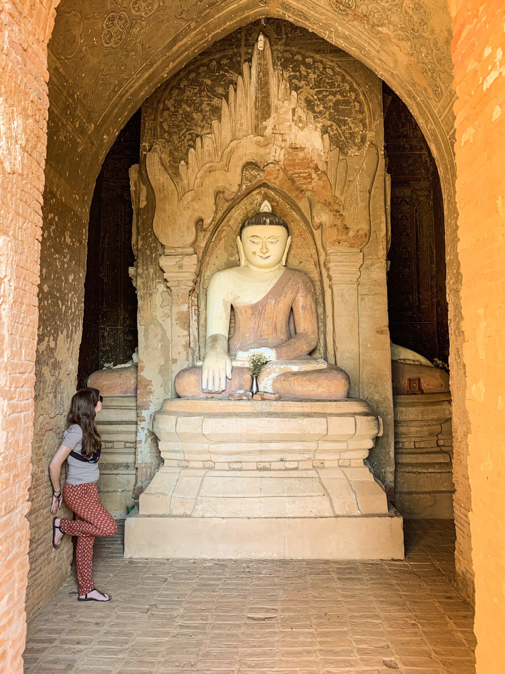 bagan première découverte blog kiki mag travel