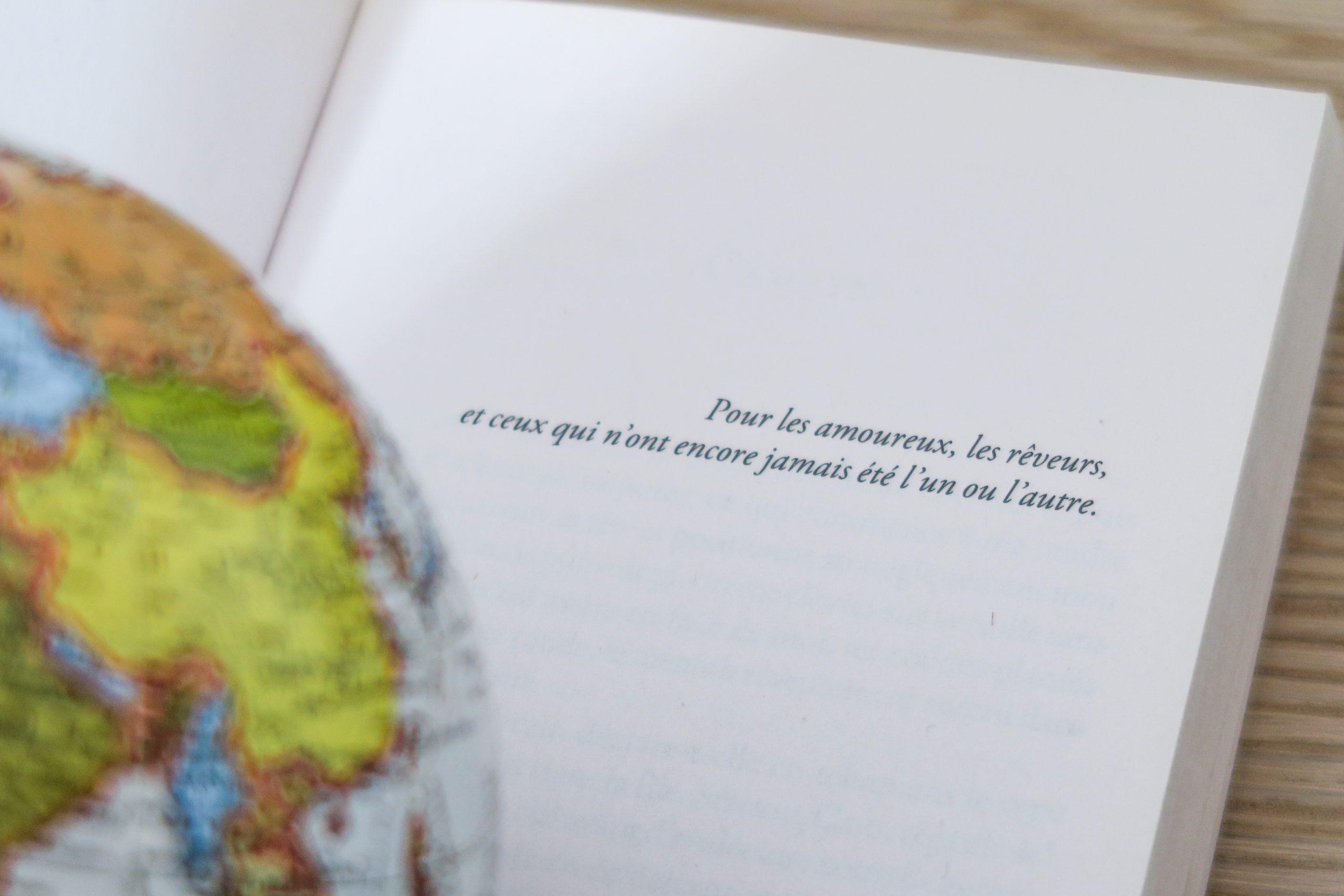 livre loin de tout idée lecture