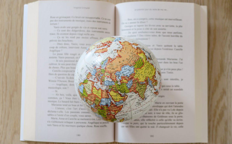 Mes 6 idées de livres pour voyager sans bouger de son canapé