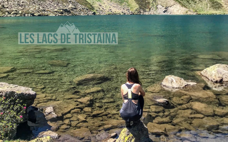 Randonnée aux Lacs de Tristaina