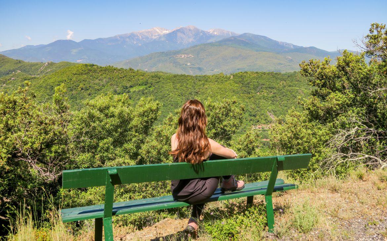 Le Pic de Garces, une randonnée dans le Vallespir