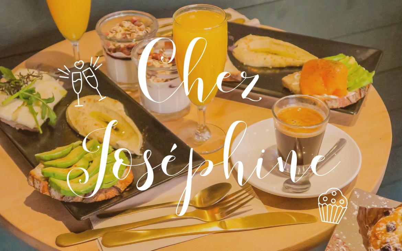 Un brunch gourmand chez Joséphine à Thuir