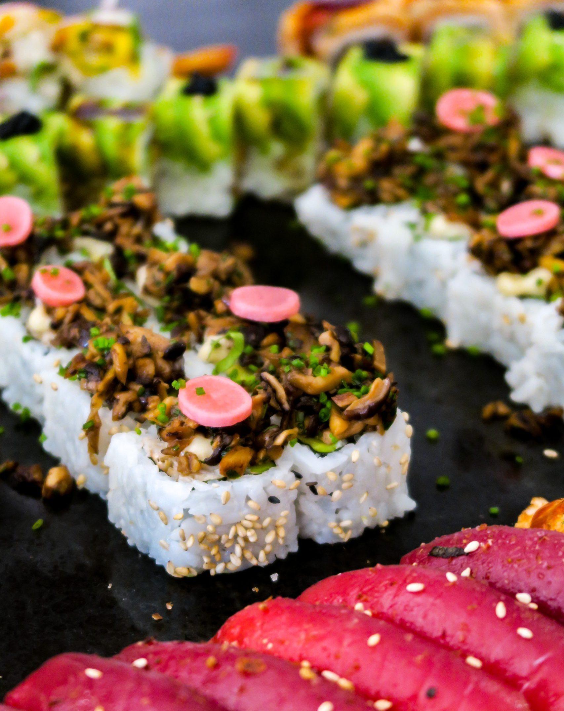 meilleurs sushis pyrénées orientales