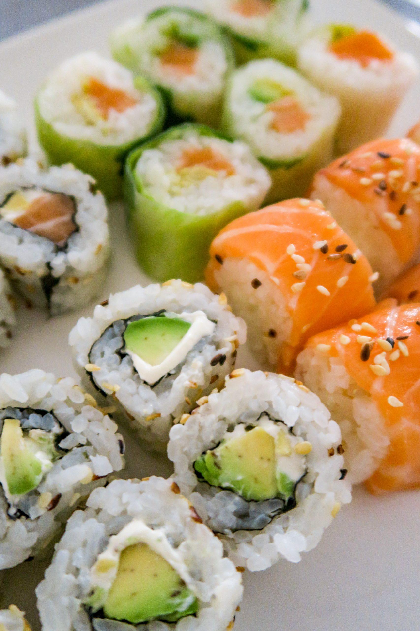 nayadora sushis thuir