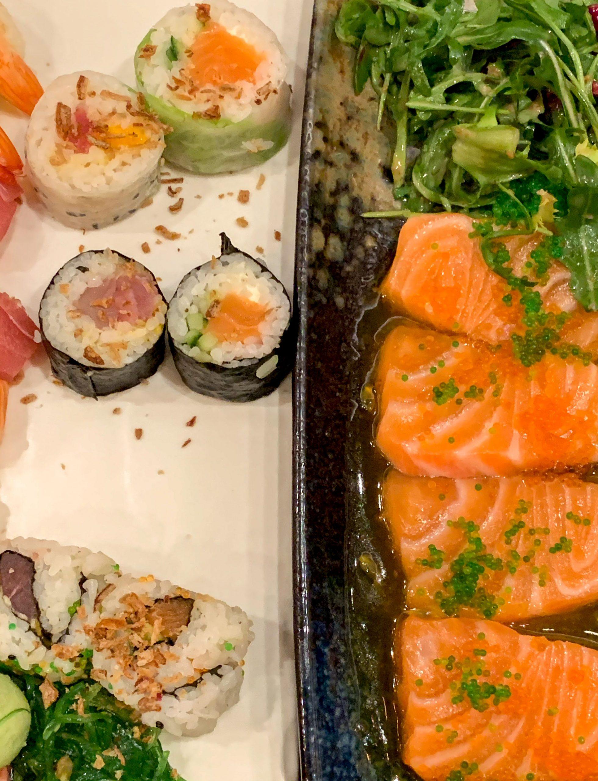sushis le mess perpignan