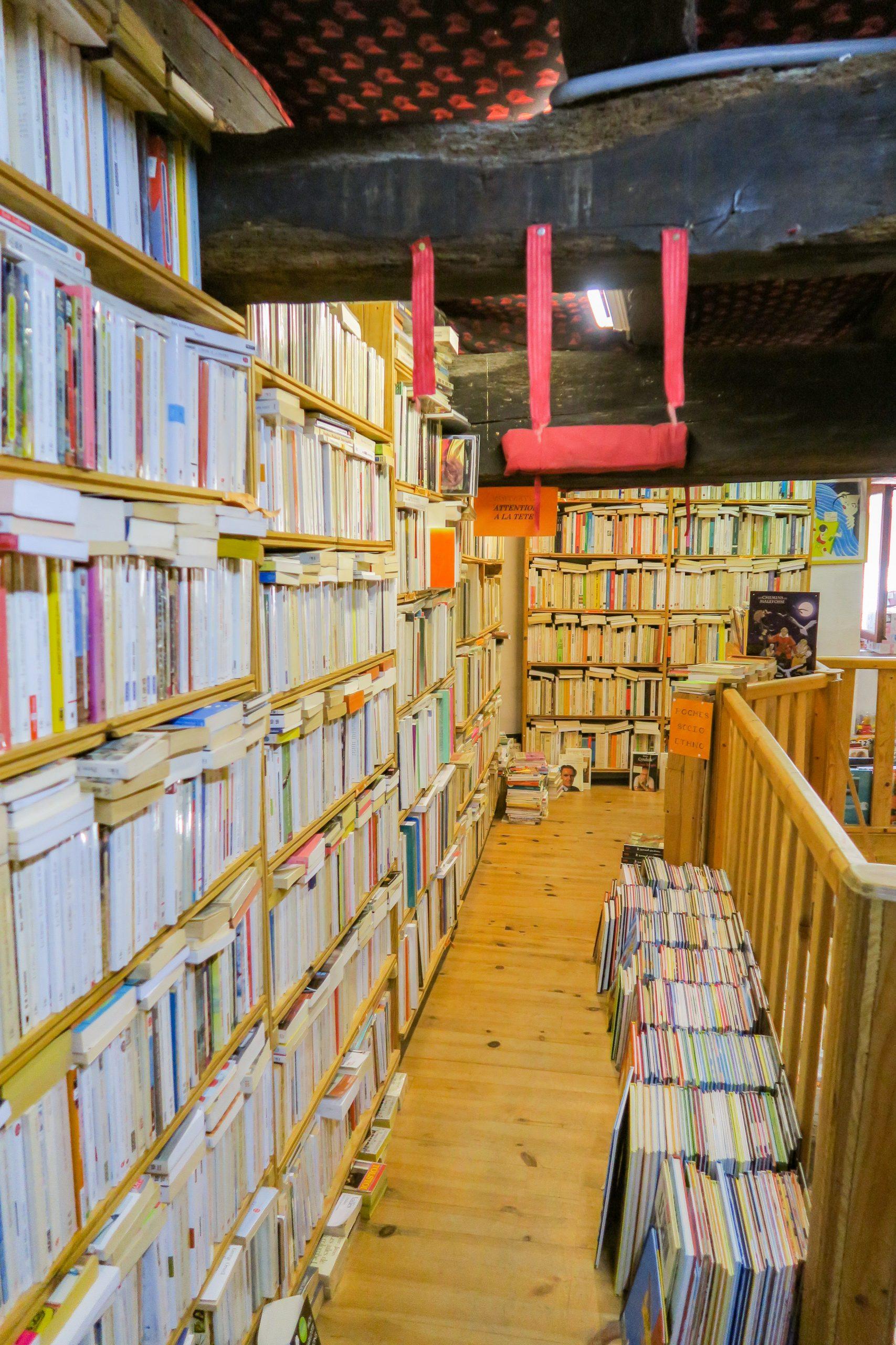 libraires montolieu