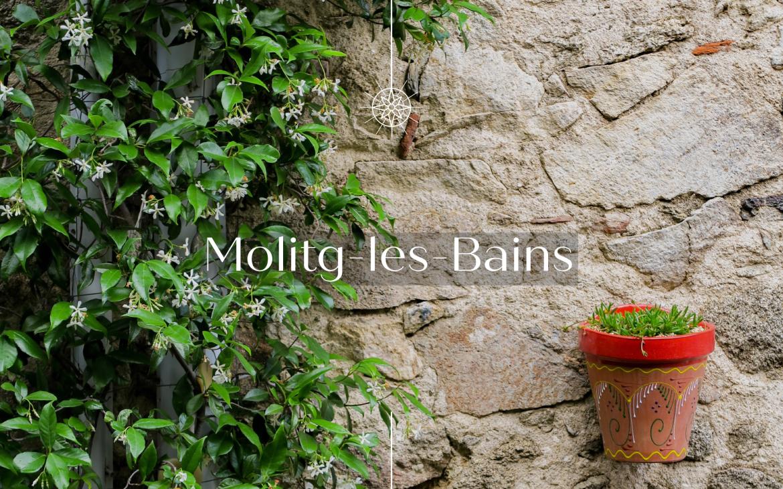 Les 7 choses à faire à Molitg-les-Bains