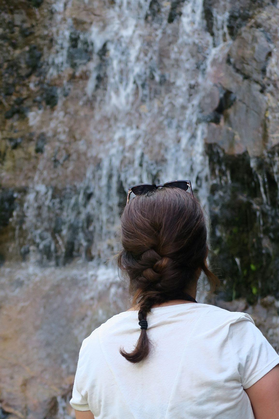 chemin des espugues randonnée