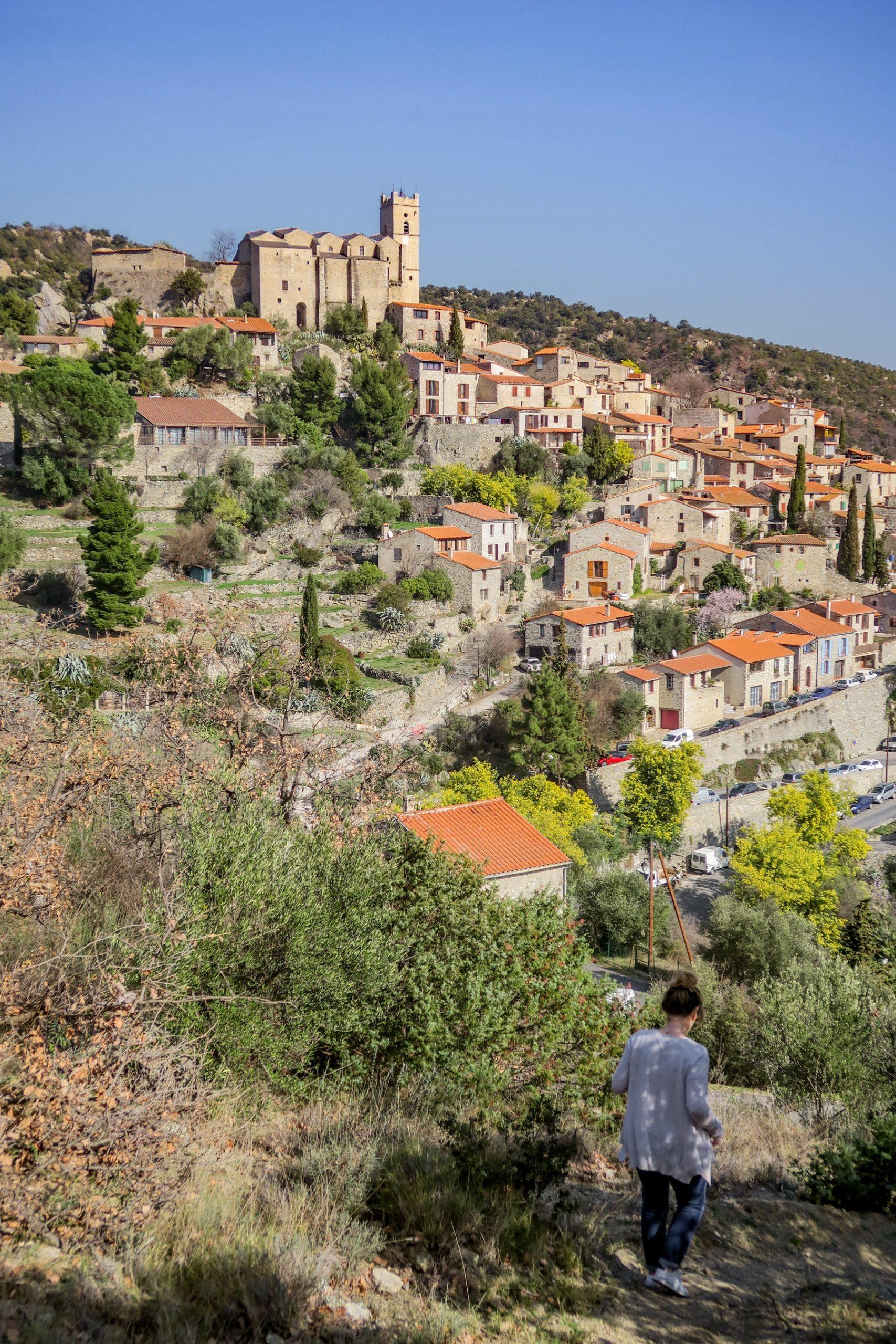 eus plus beaux villages de france