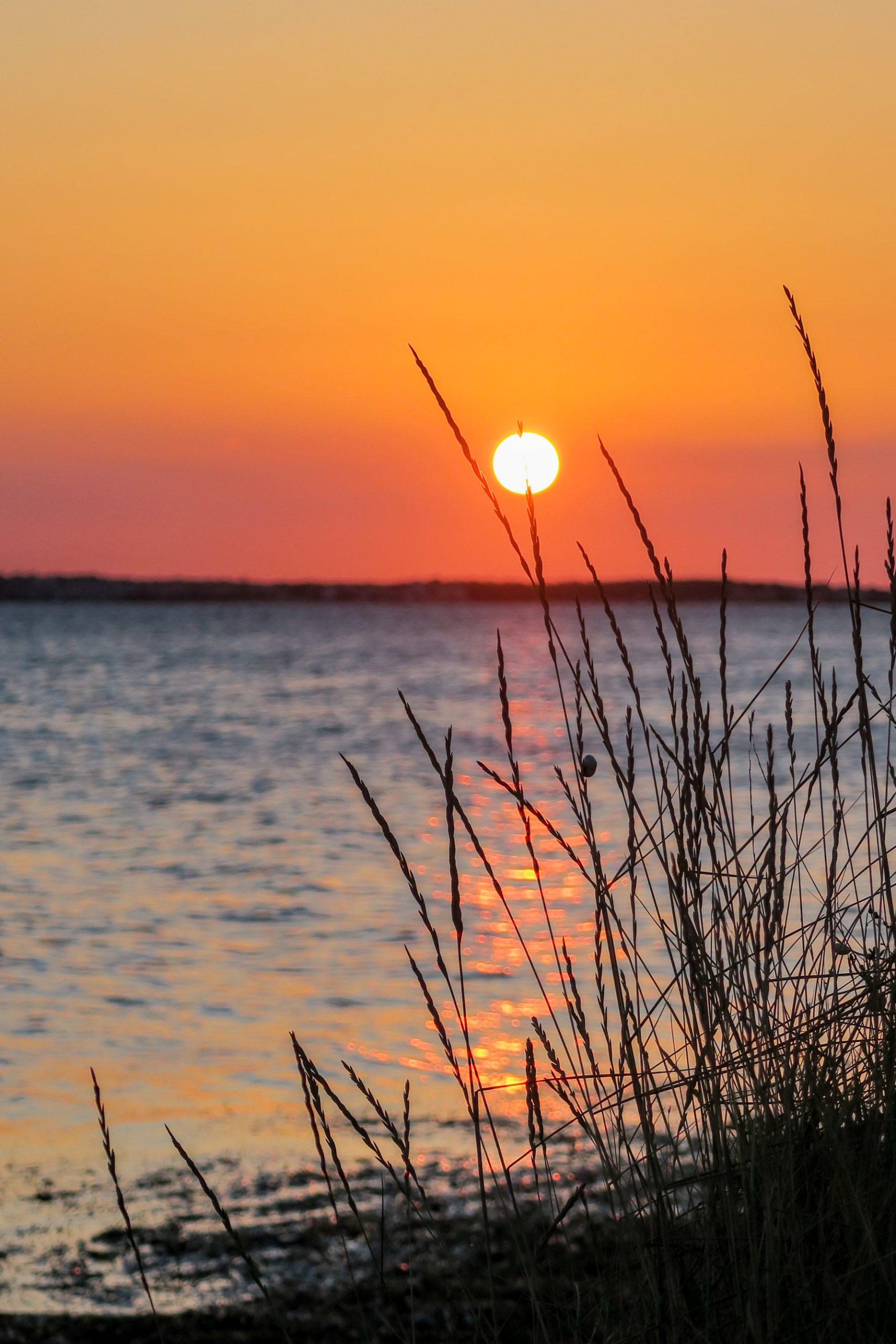lever de soleil pyrénées orientales