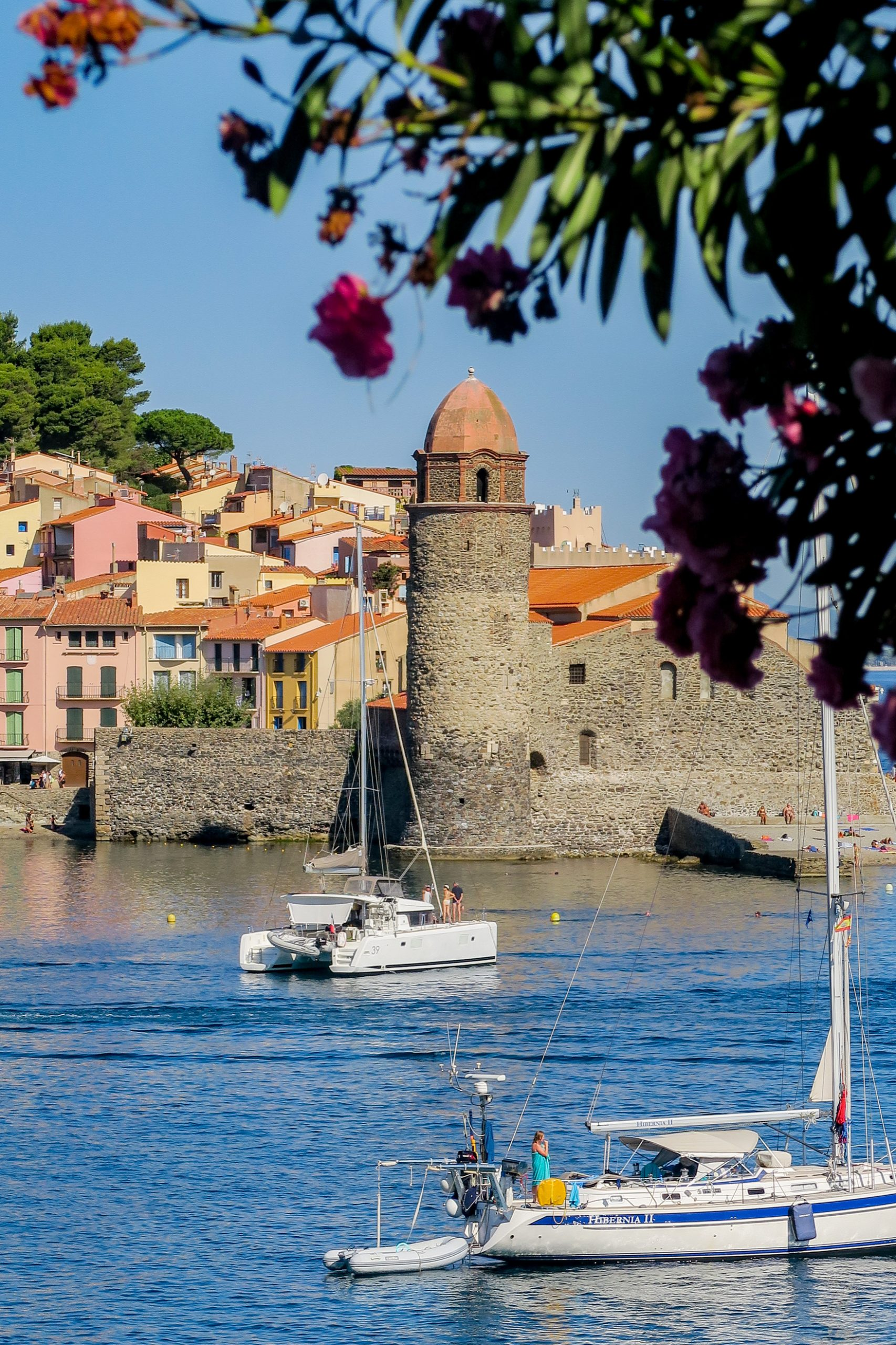 collioure photographie