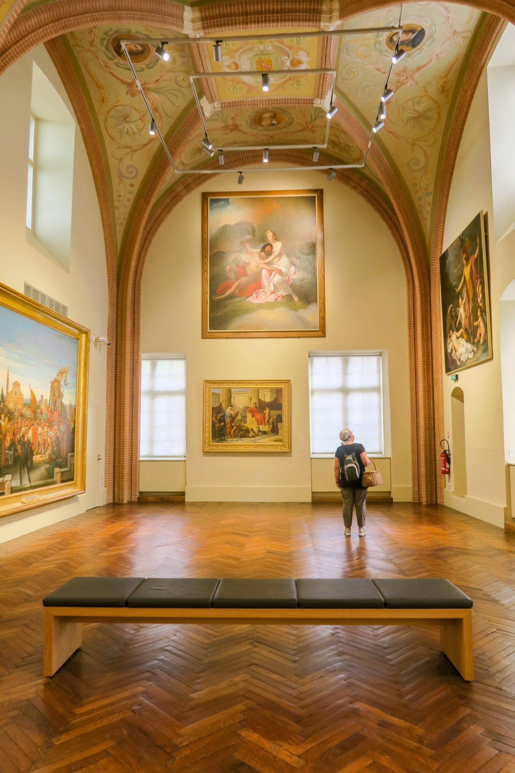 musée d'art montauban