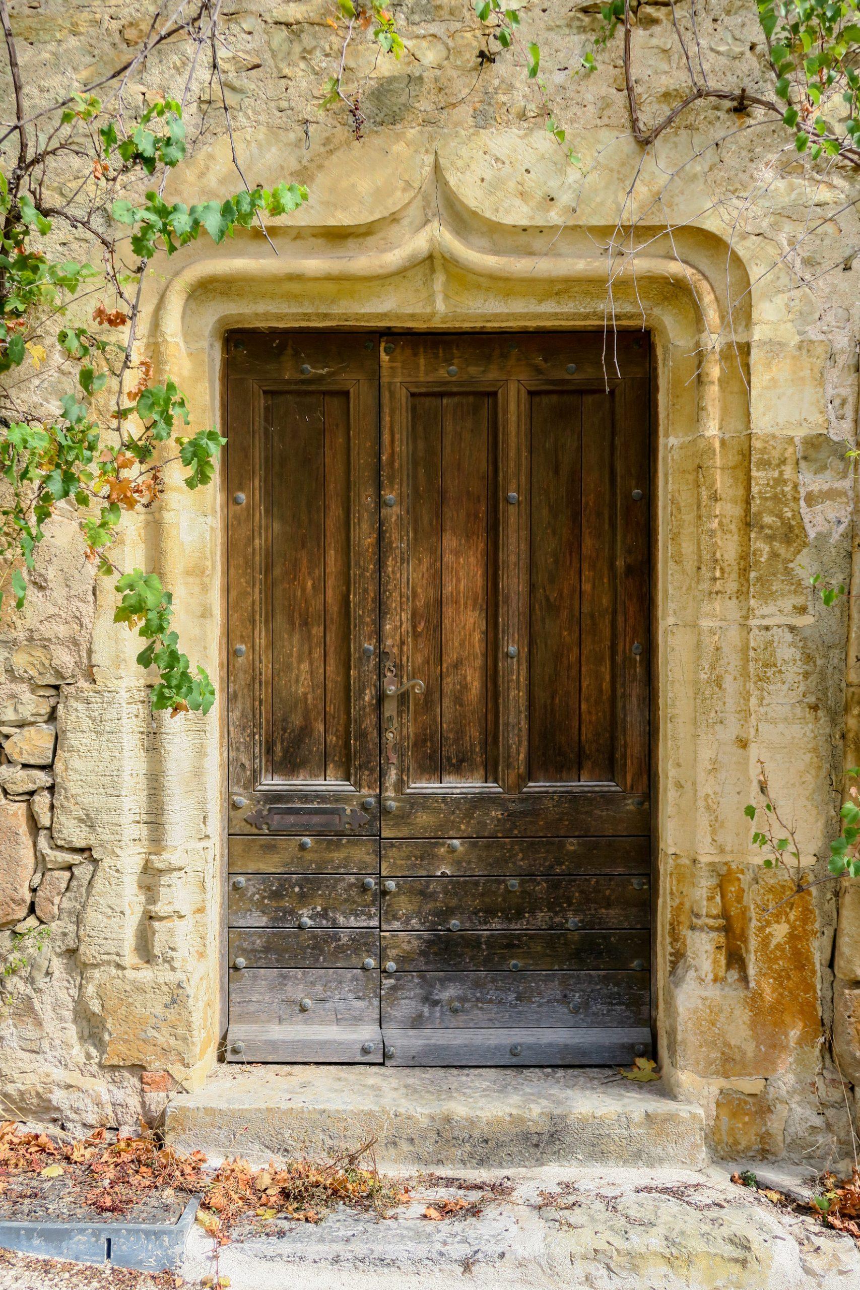 ruelles médiévales bruniquel