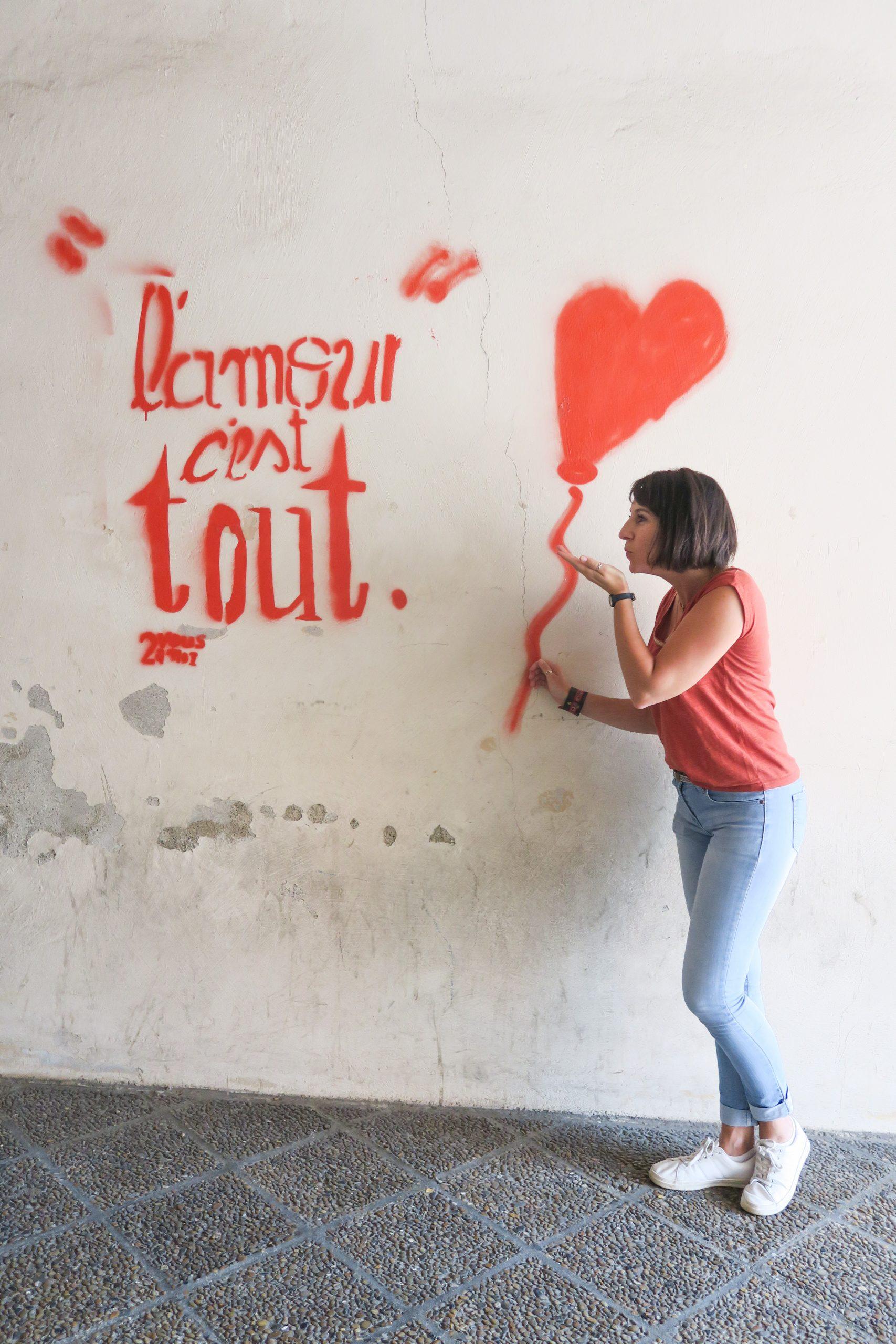 street art montauban