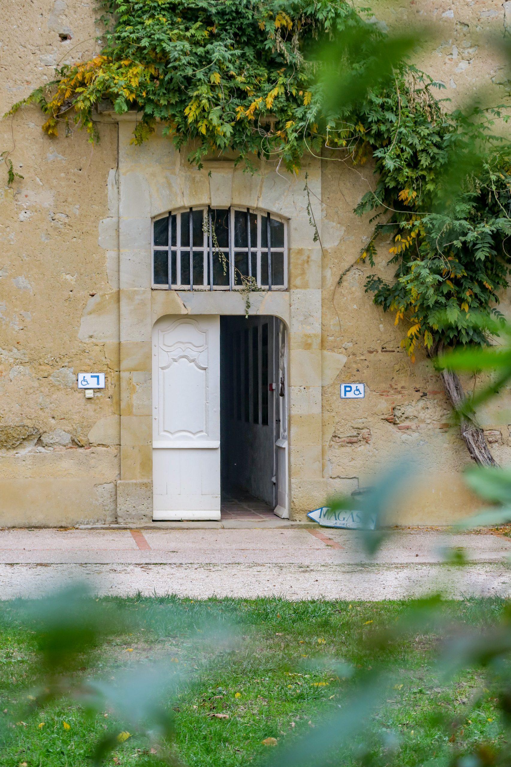 visiter le Gers et l'abbaye de Boulaur