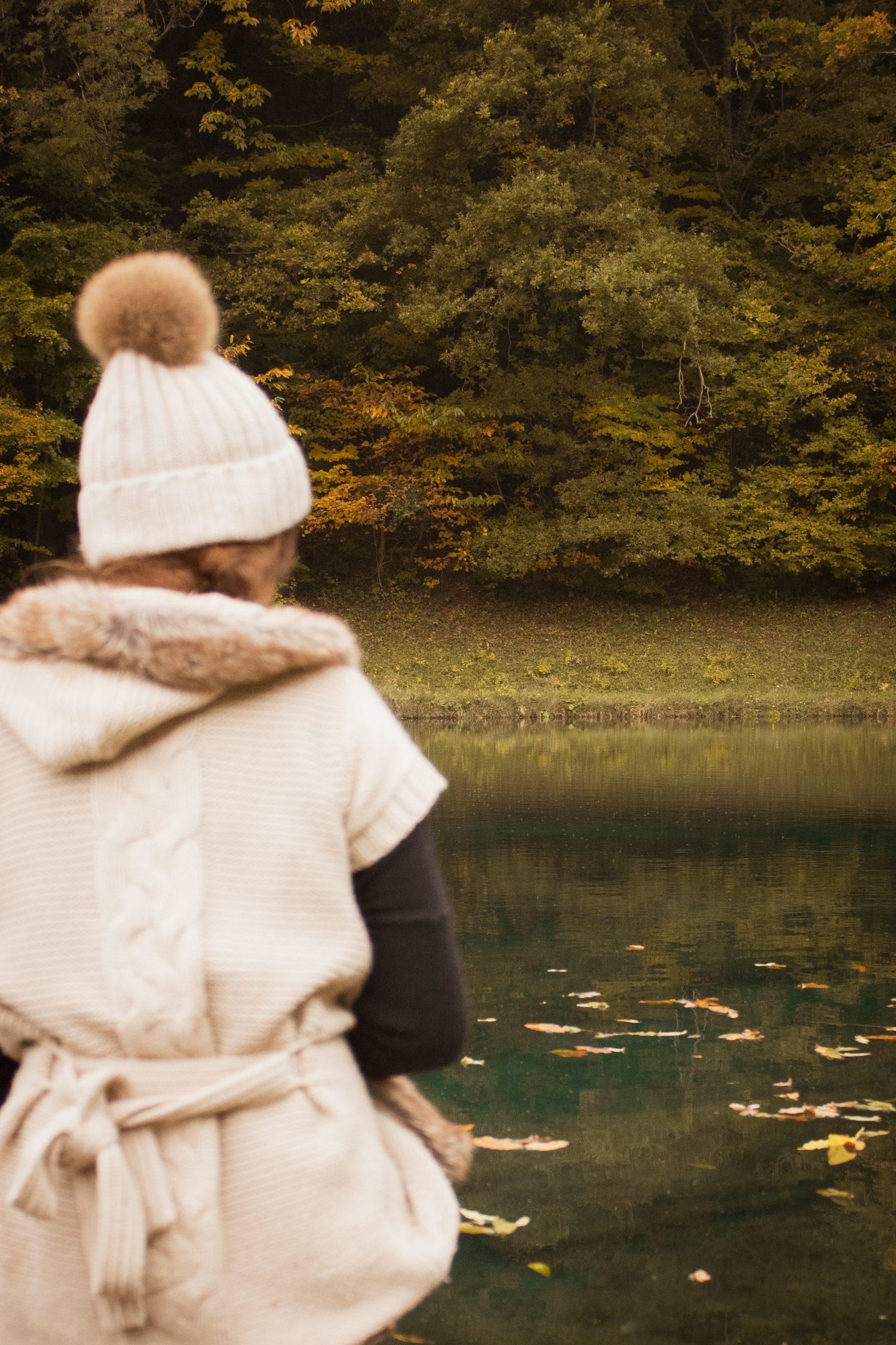 lac de rabouillet pyrénées orientales