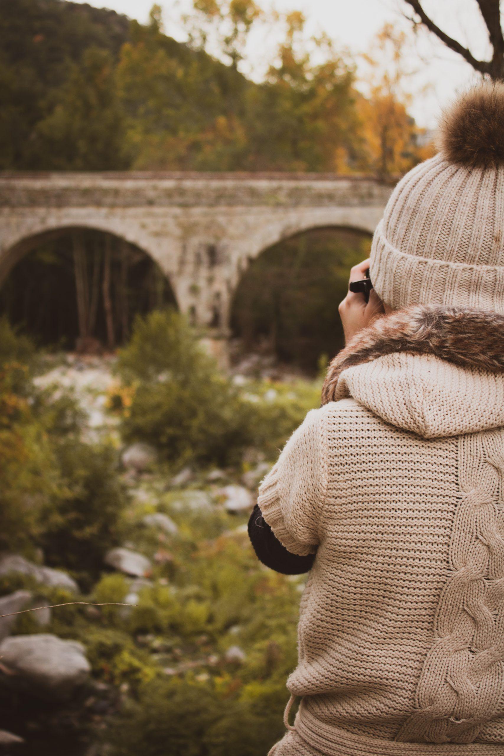 pont de roquevert sournia fenouillèdes