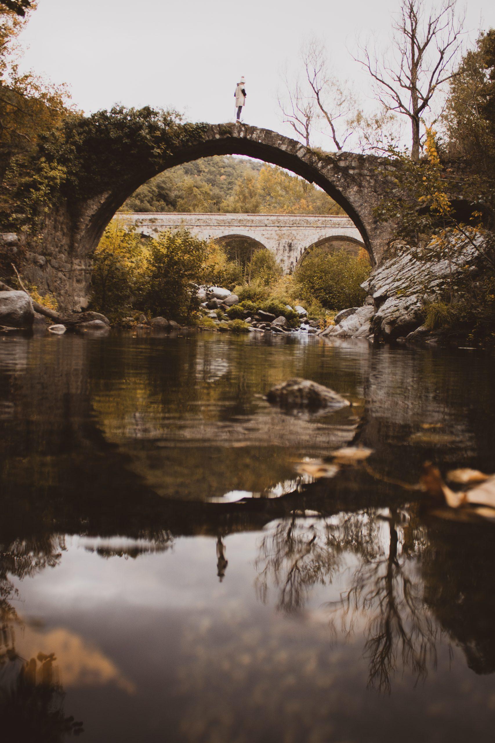 pont de sournia fenouillèdes