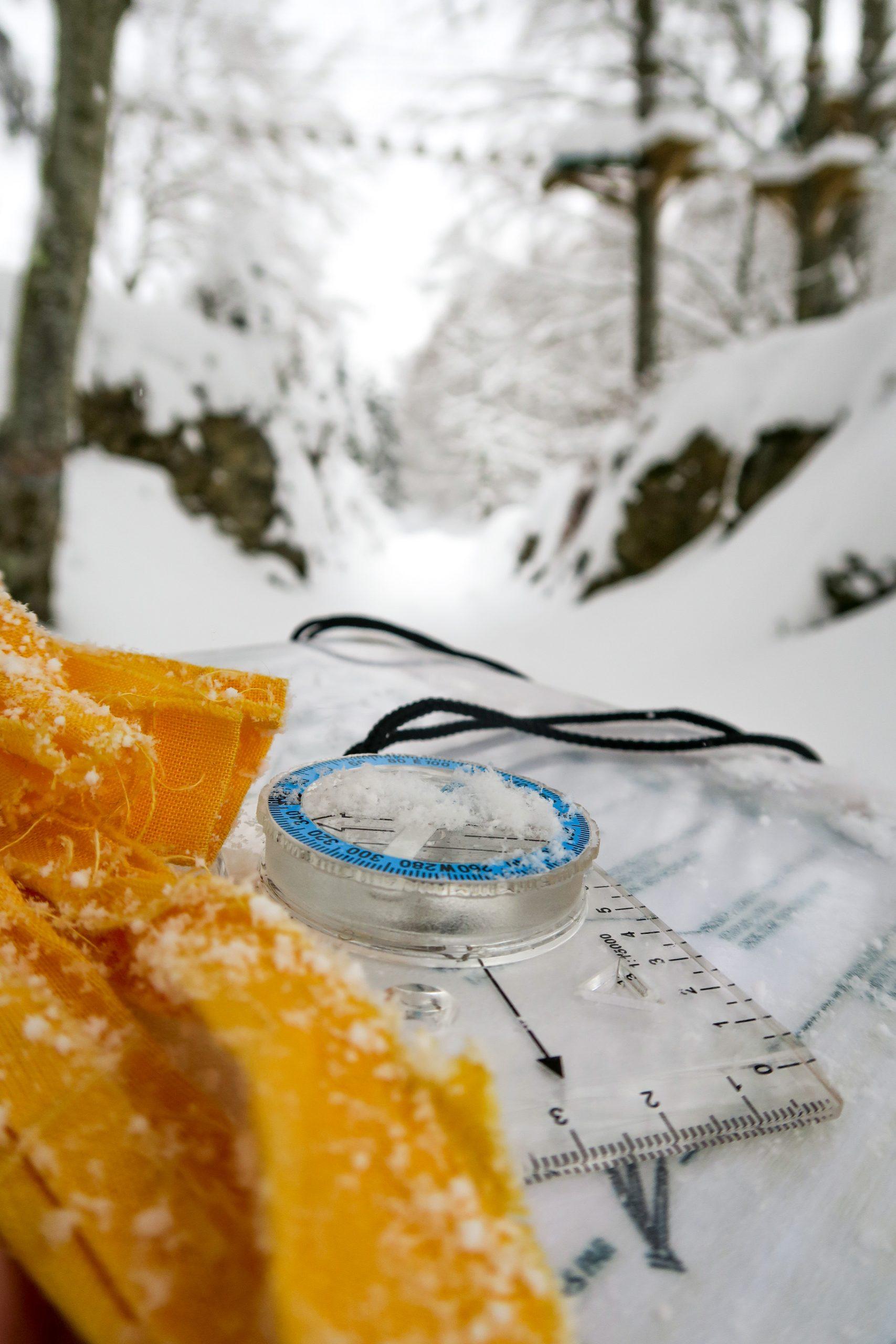 escape game sous la neige albertville