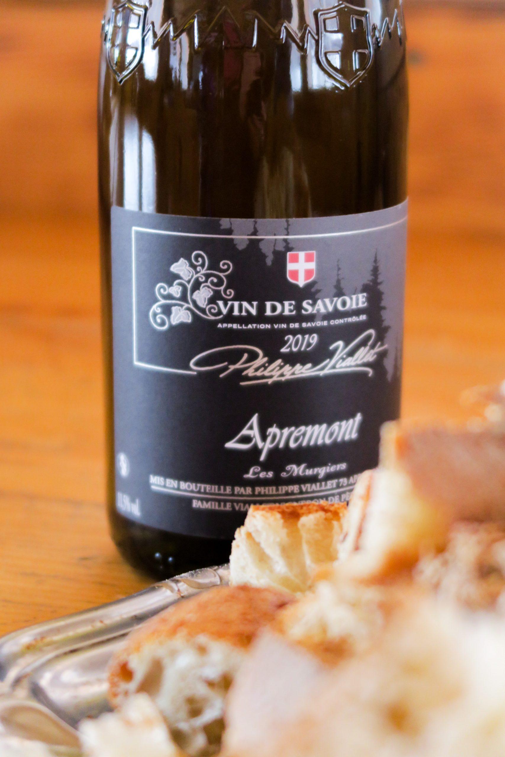 vin de savoie pays albertville
