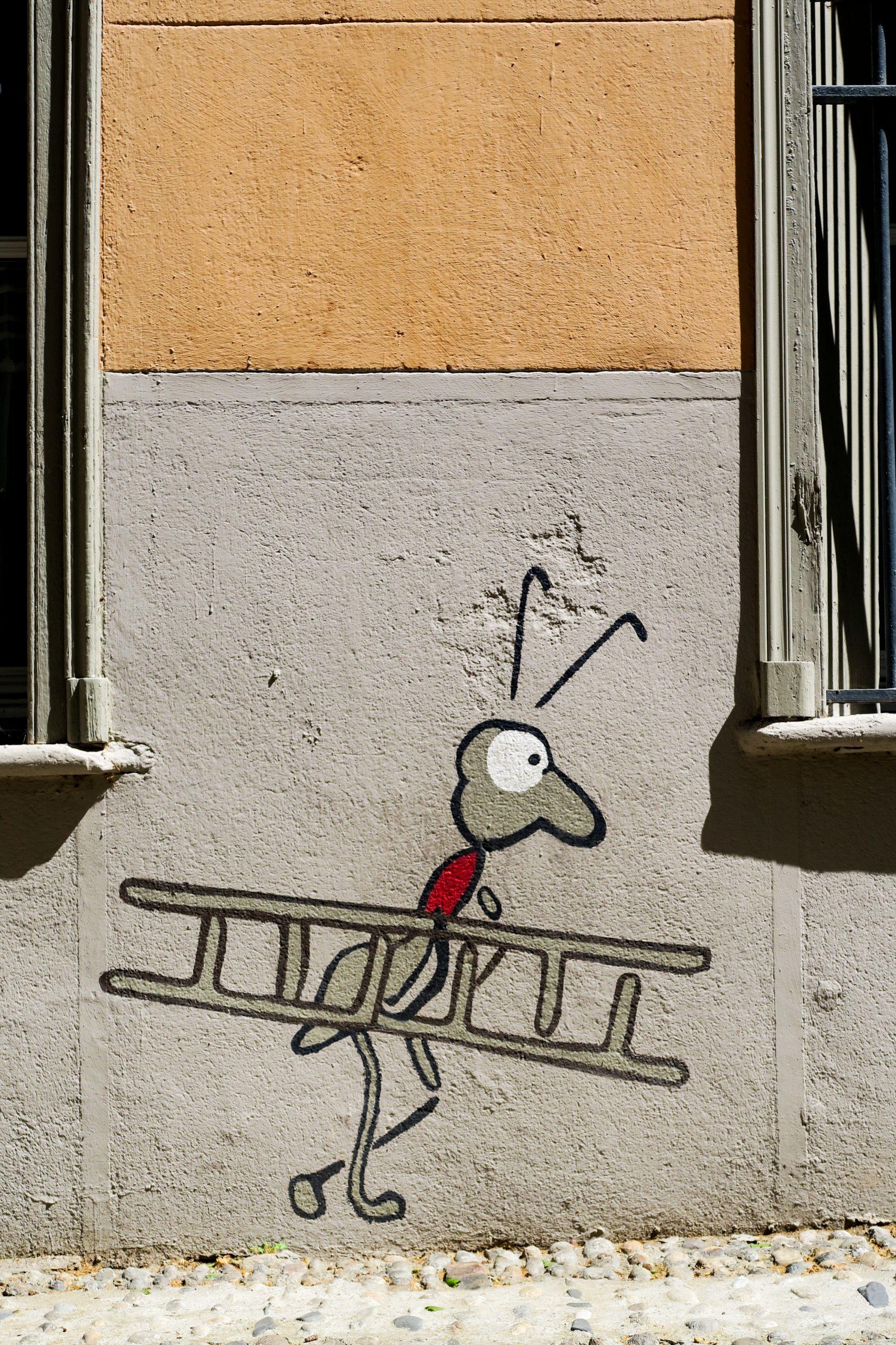 street art perpignan pyrénées-orientales