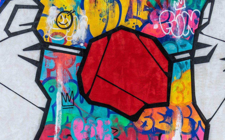 Le street-art dans les Pyrénées-Orientales